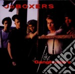 Like gangbusters - expanded edition cd musicale di Joboxers