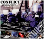 HISTORY OF INSURGENCE (EVERY SINGLE SING  cd musicale di CONFLICT