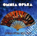 Omnia opera/red shift cd musicale di Opera Omnia