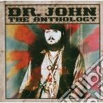 Dr.john - Anthology cd musicale di DR.JOHN