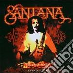 CD - SANTANA - EARLY YEARS ANTHOLOGY cd musicale di SANTANA