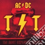 TNT: THE MOST EXPLOSIVETRIBUTE TO AC/DC cd musicale di Artisti Vari