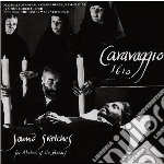 Fisher Turner, Simon - Caravaggio 1960 cd musicale di Simon Fisher turner