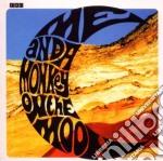Felt - Me And A Monkey On The Moon cd musicale di FELT