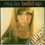 Rita Lee - Build Up cd musicale di Rita Lee