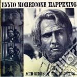 Ennio Morricone - Happening cd musicale di Ennio Morricone