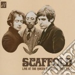 Scaffold - Live At Queen Elizabethhall 1968 cd musicale di SCAFFOLD