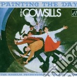 Cowsills - Painting The Day cd musicale di COWSILLS