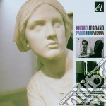 Legrand, Michel - Paris Rome Vienna cd musicale di Michel Legrand
