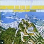 Antonio Carlos Jobim - Sinfonia Do Rio De Janeiro cd musicale di Antonio carlo Jobim