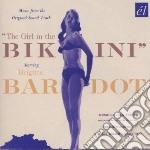 CD - BARDOT, BRIGITTE - GIRL IN THE BIKINI cd musicale di Brigitte Bardot
