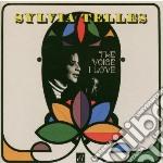 Telles, Sylvia - Voice I Love cd musicale di Sylvia Telles