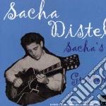 Distel, Sacha - Sacha's Guitar cd musicale di Sacha Distel