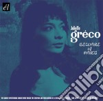 Greco, Juliette - Beware Of Paris cd musicale di Juliette Greco