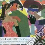 CD - JACKSON, MILT - DA CAPO cd musicale di Milt Jackson