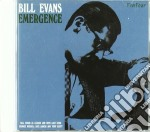 Bill Evans - Emergence cd musicale di Bill Evans