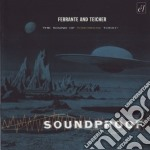 Ferrante And Teicher - The Soundproof cd musicale di FERRANTE AND TEICHER