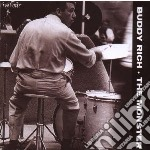 MONSTER                                   cd musicale di Buddy Rich