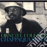 Chappaqua suite cd musicale di Ornette Coleman