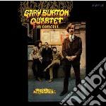 Gary burton quartet in concert cd musicale di Gary Burton