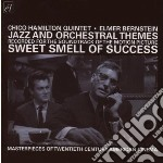 Hamilton Quintet/ber - Sweet Smell Of Success cd musicale di Quintet/ber Hamilton