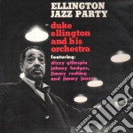 Ellington jazz party cd musicale di Duke and Ellington
