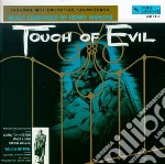 TOUCH OF EVIL OST                         cd musicale di Henry Mancini