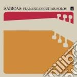 FLAMENCAN GUITAR SOLOS                    cd musicale di SABICAS