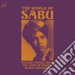 Sabu - World Of Sabu cd musicale di SABU
