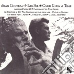 ONCE UPON A TIME                          cd musicale di Jean & les Cocteau