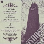 Sitwell/walton/lord - Follies & Facades cd musicale di SITWELL/WALTON/LORD