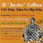 TELLS FAIRY TALES FOR HIP KIDS            cd musicale di Al