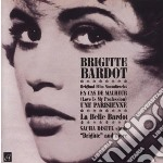 Brigitte Bardot - Love Is My Profession/une Parisienne cd musicale di Brigitte Bardot