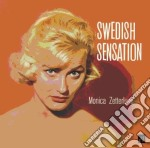 Monica Zetterlund - Swedish Sensation cd musicale di Monica Zetterlund