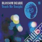 Blossom Dearie - Teach Me Tonight cd musicale di Blossom Dearie