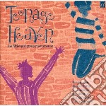 Teenage Heaven - The Fifties Girl Group Phenomenon cd musicale di Artisti Vari