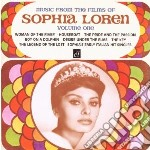 Loren, Sophia - Bing! Bang! Bong! Musicfrom The Films Of cd musicale di Sophia Loren