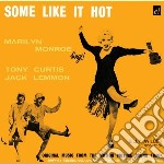 SOME LIKE IT HOT OST (EXPANDED EDITION)   cd musicale di ARTISTI VARI