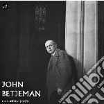 Betjeman, John - Reads Selected Poetry cd musicale di John Betjeman
