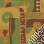 Joao/powell/bonfa/al - Bossa Nova Guitar cd musicale di JOAO/POWELL/BONFA/AL