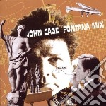 FONTANA MIX                               cd musicale di John Cage