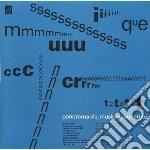 Panorama de musique concrete cd musicale di Artisti Vari