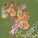 Khan, Shankar, Khan - Psychedelic India cd musicale di KHAN SHANKAR KHAN