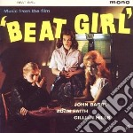 John Barry - Beat Girl cd musicale di John Barry