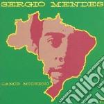 Sergio Mendes - Dance Moderno cd musicale di S./lincoln Mendes