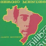 Dance moderno/orgao espectacular cd musicale di S./lincoln Mendes
