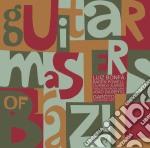 Guitar masters of brothers cd musicale di Artisti Vari