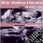 New italian cinema cd musicale di Artisti Vari