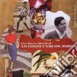 Antonio Carlos Jobim - The Warm World Of Antoni cd musicale di Antonio carlo Jobim
