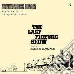 Last picture show cd musicale di Original film soundt